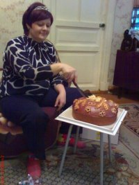 Светлана Ковалева, 12 июля , Санкт-Петербург, id15400779