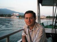 Равиль Габитбаев, 9 мая 1990, Армавир, id20248513