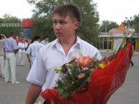 Роман Гончаров, 19 мая 1986, Элиста, id41867252