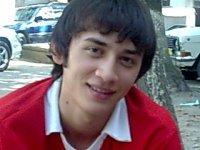 Fariz Mahkamov, 26 марта , Лениногорск, id47210994