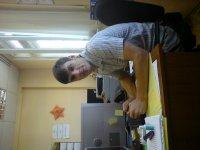 Андрей *душка*, 17 декабря 1982, Пермь, id95815605