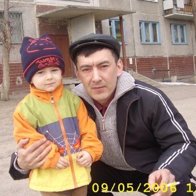 Сергей Нагашбаев, 13 июня 1972, Новосибирск, id21283911